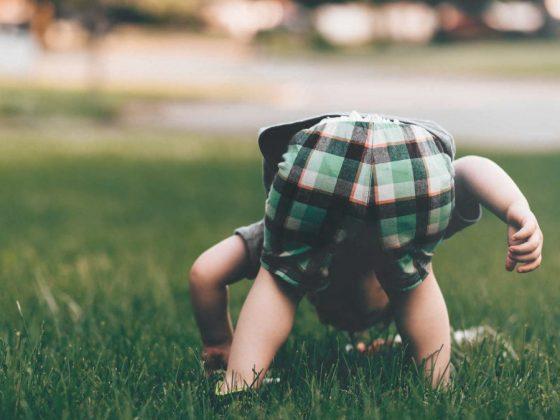 我們常常誤以為幼兒已經能夠控制自己了,卻又常常為了幼兒的不受控感到挫折不已,研究發現我們的挫折是來自於期待落差。