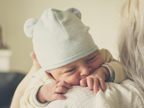 寶寶的自主性含乳是什麼意思?