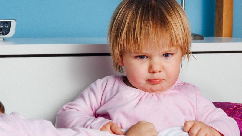 寶寶會被寵壞嗎?