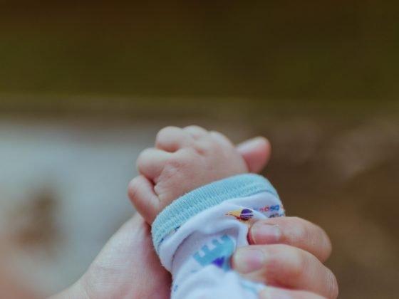 母乳是神奇的超級食物
