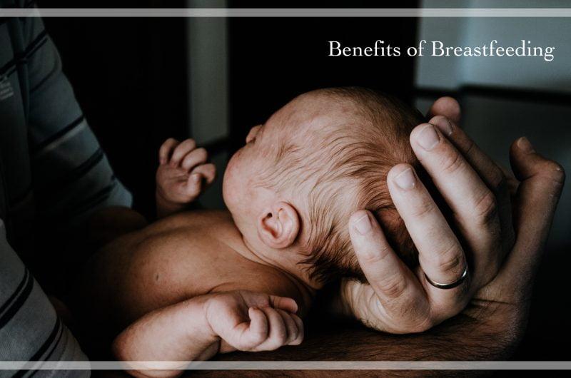 母乳的好處比提高免疫力多得多