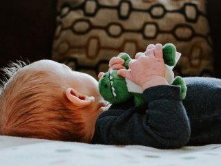 幼兒哭鬧怎麼辦?專家的4個建議教你怎麼應對幼兒的哭鬧