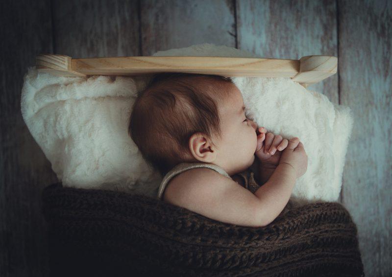 充足的睡眠是對孩子大腦發育最重要的事