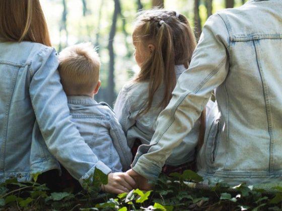父母犯錯怎麼辦?讓我們跟孩子一起從錯誤中學習